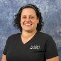 Laura Hunley at Nash Chevrolet