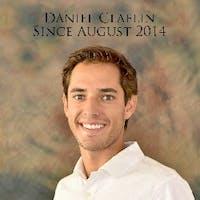 Daniel Claflin  at Nate Wade Subaru