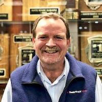 Ken Howe at Nate Wade Subaru