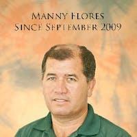 Manny Flores at Nate Wade Subaru