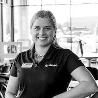 Liz Roche at Nelson Mazda Murfreesboro