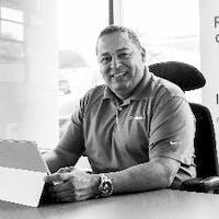 Omar Rodriguez at Nelson Mazda Murfreesboro