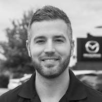 Ryan Davis at Nelson Mazda Murfreesboro