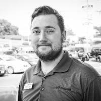 Joseph Leming at Nelson Mazda Murfreesboro
