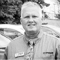 Tommy Duncan at Nelson Mazda Murfreesboro