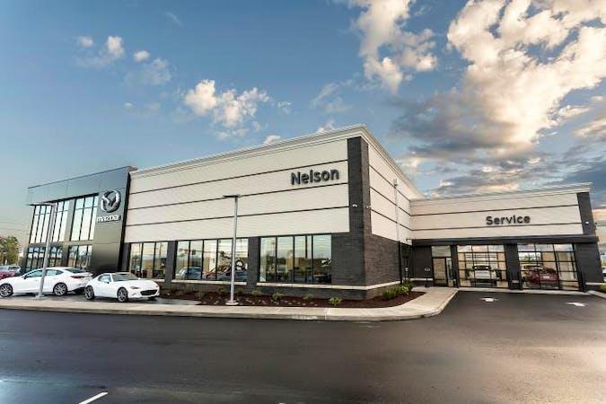Nelson Mazda Murfreesboro, Murfreesboro, TN, 37128