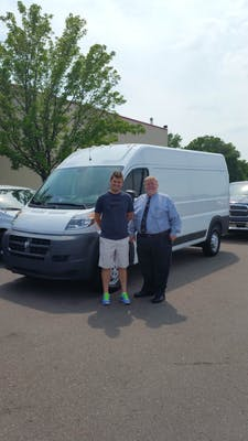 I Just Purchased A Ram Promaster From This Dealership And It Was A Great  Car Buying Experience. All Of The Sales People Were Extremly Helpful And  Not Pushy.