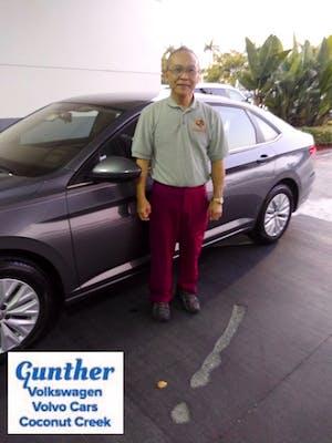 Gunther Volkswagen Of Coconut Creek Volkswagen Used Car Dealer Service Center Dealership Ratings
