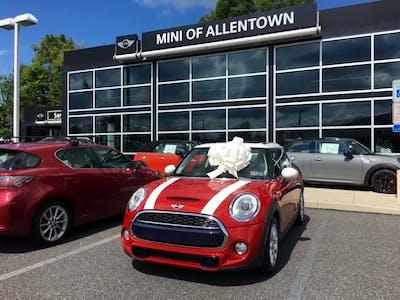 Mini Of Allentown >> Mini Of Allentown Mini Service Center Dealership Reviews