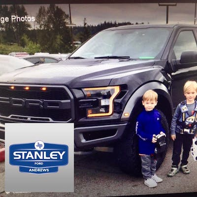 Stanley Ford Andrews Ford Service Center Dealership Ratings