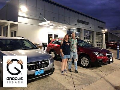 Groove Subaru Cusomter Reviews | Denver CO | Centennial
