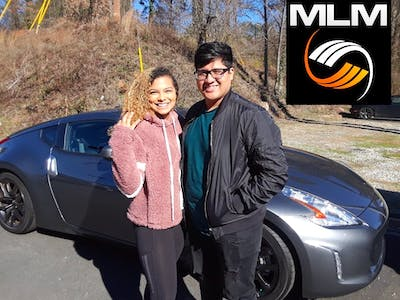 Lionel was great at MLM. He had a great attitude and answered all of the questions I asked. I would recommend this dealership and Lionel Amachree to anyone ...