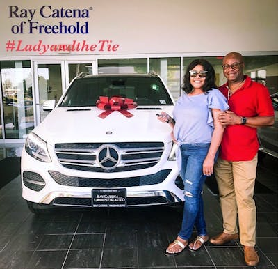 Ray Catena Mercedes >> Ray Catena Of Freehold Mercedes Benz Dealership Mercedes