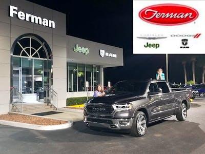 ferman chrysler jeep dodge ram of new port richey chrysler dodge jeep ram used car dealer. Black Bedroom Furniture Sets. Home Design Ideas