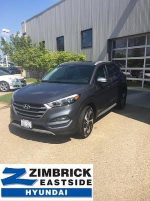 Zimbrick Hyundai East >> Zimbrick Hyundai Eastside Hyundai Used Car Dealer