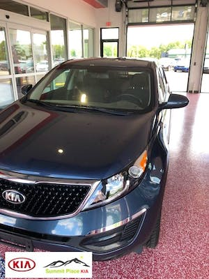 Kia Of North Grand Rapids >> Summit Place Kia West Service Center Kia Used Car