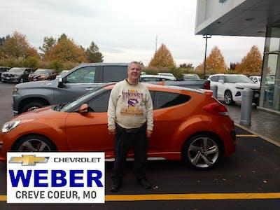 Weber Chevrolet Creve Coeur >> Weber Chevrolet Creve Coeur - Chevrolet, Used Car Dealer, Service Center - Dealership Reviews