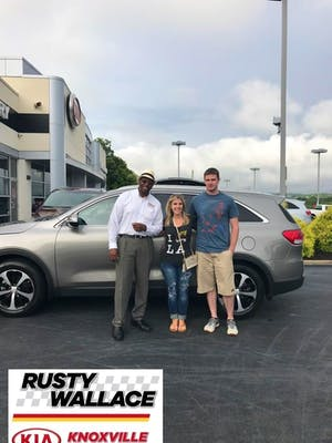 Beautiful James Was Wonderful In Helping Me Find Just What I Was Looking For In A New  Car. He Was Very Knowledgeable About The Auto Industry And Made Sure To  Tell Me ...
