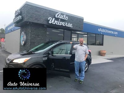 Universe Auto Sales >> Auto Universe Used Car Dealer Dealership Ratings