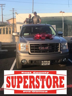 East County Preowned Superstore >> East County Pre Owned Superstore Used Car Dealer