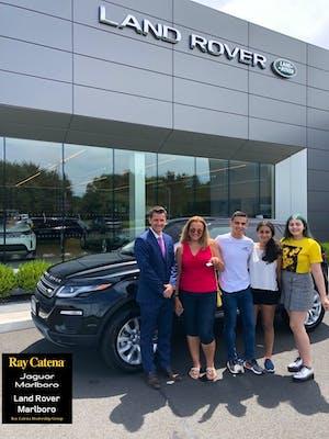 Ray Catena Jaguar >> Ray Catena Jaguar Land Rover Marlboro Service Center Jaguar