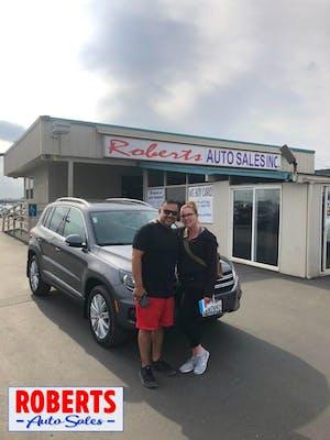 Roberts Auto Sales Used Car Dealer Dealership Reviews