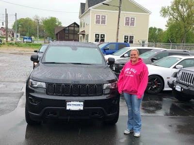 wetmore s chrysler jeep dodge ram chrysler dodge jeep ram used car dealer service center dealership ratings dealerrater