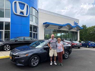 This Is The Third Car I Have Purchased At Ide Honda. Each Time We Have Had  A Very Good Experience. The Staff Was Friendly, And The Vehicles Have Been  ...