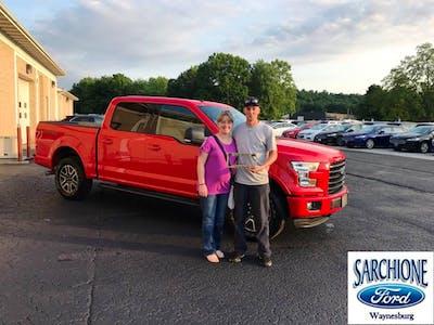 Sarchione Ford Waynesburg >> Sarchione Ford Of Waynesburg Ford Used Car Dealer