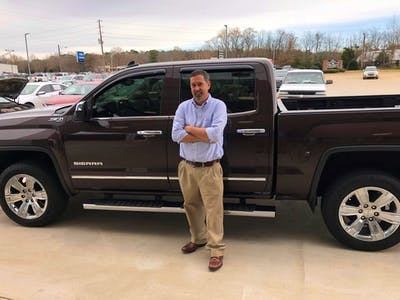 Steve Is The Best Salesman I Have Ever Done Business With. He Made The  Sales Process Easy And The Process Was Super Quick!! I Would Seriously  Recommend Him ...
