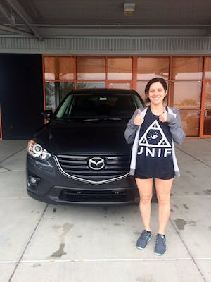 Besides Loving Mazda Cars, The Ferman Mazda Brandon Location Had The Best  People Working In There. Not Only Were Braxton And Robin Extremely Friendly  And ...