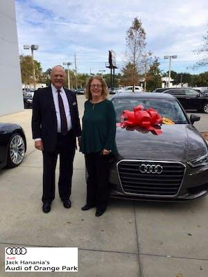 Audi Dealer Jacksonville, FL Serving Orange Park