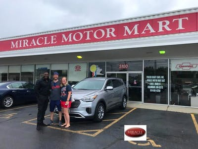 Miracle Motor Mart Car Dealer Dealership Reviews