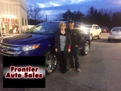 frontier auto sales inc used car dealer dealership ratings frontier auto sales inc used car