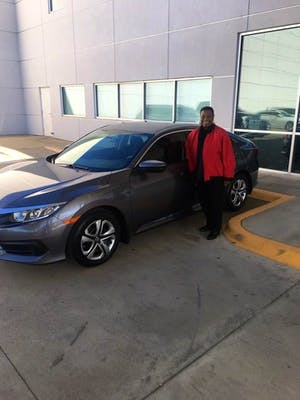 Exceptional Excellece In Sales And Service At David McDavid Honda In Frisco Cannot Be  Beat Anywhere. I Had A Stress Free, New Car Experience Beginning In Sales,  ...
