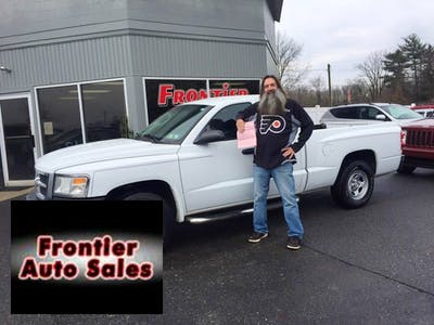 Frontier Auto Sales >> Frontier Auto Sales Inc Used Car Dealer Dealership Ratings