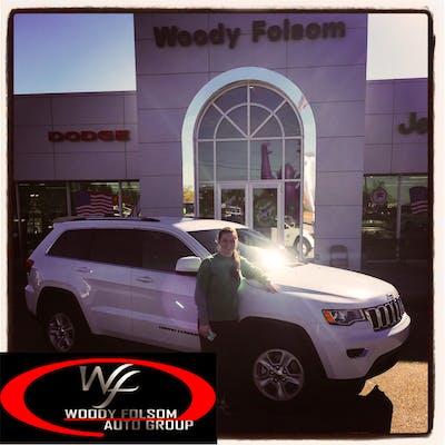 Woody Folsom Dodge >> Woody Folsom Chrysler Dodge Jeep Ram of Vidalia - Chrysler, Dodge, Jeep, Ram, Service Center ...