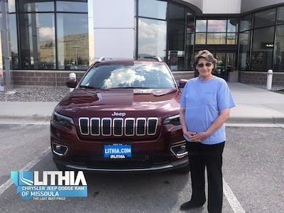 Lithia Dodge Missoula >> Lithia Chrysler Jeep Dodge Of Missoula Chrysler Dodge