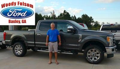 Woody Folsom Ford Baxley Ga >> Woody Folsom Ford Ford Used Car Dealer Dealership Reviews