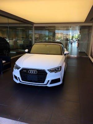 Audi North Scottsdale Audi Used Car Dealer Service Center - Audi north scottsdale service