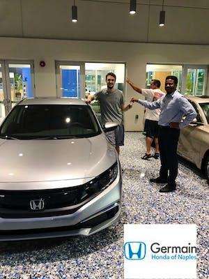 Germain Cars | New & Used Car Dealerships in Ohio, Florida