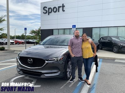 Don Mealey Sport Mazda >> Jay Mealey Employee Ratings Dealerrater Com