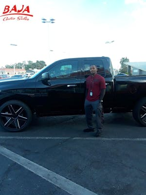 Baja Auto Sales >> Jonathon Gutierrez Employee Ratings Dealerrater Com