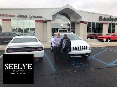 Seelye Paw Paw >> Seelye Of Paw Paw Chrysler Dodge Jeep Ram Used Car