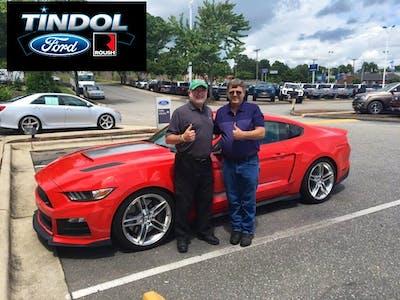 Lyle Sturgis Employee Ratings DealerRatercom - Tindol ford car show