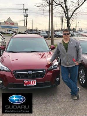 Ganley Subaru of Bedford - Subaru, Service Center - Dealership Reviews