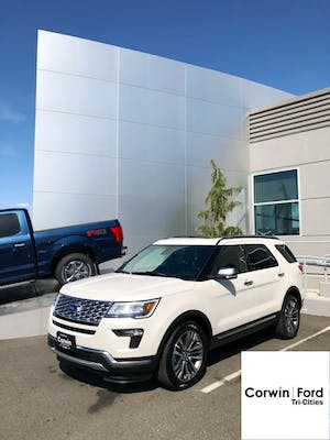 Corwin Ford Tri Cities >> Corwin Ford Of Tri Cities Ford Used Car Dealer Service