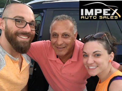 Impex Auto Sales Reviews >> Impex Auto Sales Used Car Dealer Dealership Reviews