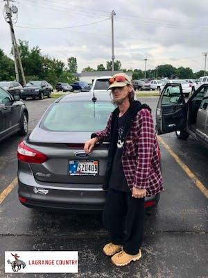 Lagrange County Dodge - 2017 Dodge Charger