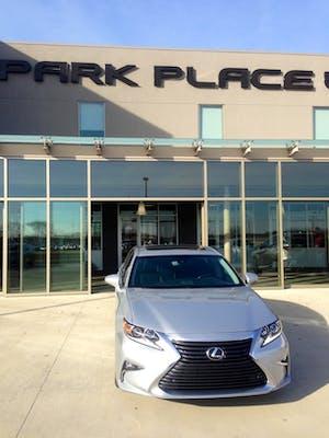 park place lexus plano lexus service center dealership reviews. Black Bedroom Furniture Sets. Home Design Ideas